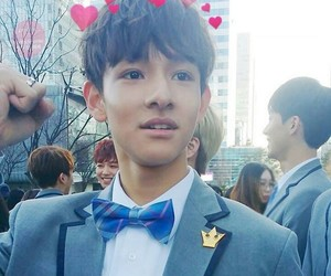 samuel, produce101, and kpop image