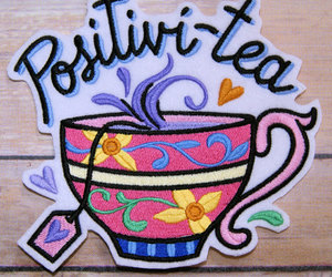 patches and positivi-tea image