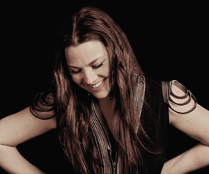 amy lee, beautiful, and evanescence image