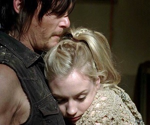 the walking dead, daryl, and twd image