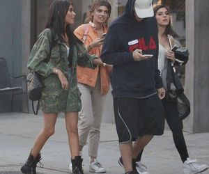 madison beer, kelsey calemine, and dysn image