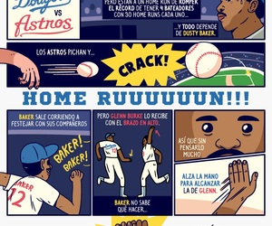 baseball, los angeles dodgers, and pictoline image