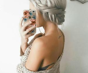 beauty, inspiration, and girl image