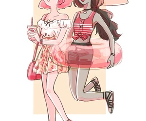 bubbline and adventure time image
