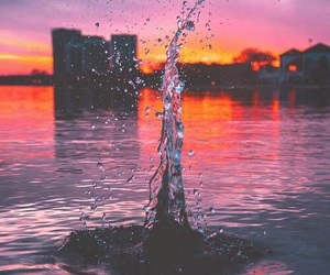 inspiration, photography, and water image
