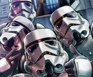 star wars and gamers image