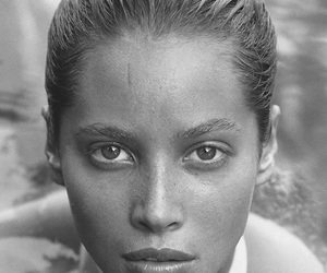 model, 90s, and Christy Turlington image