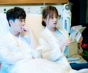 kdrama, han hyo joo, and love image