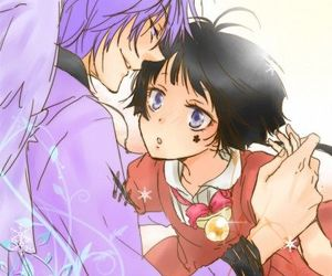 anime, japanese, and katekyo hitman reborn image