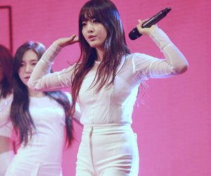 angels, chanmi, and ace of angels image