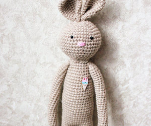 etsy, soft toy, and baby toy image