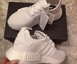 adidas, pretty, and white image