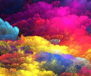 article, colorful, and wallpaper image