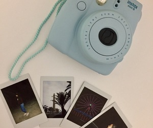faro, holly, and instax image