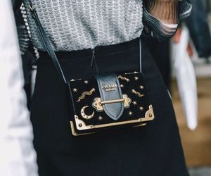 bag, Dream, and clothes image