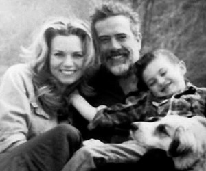 actor, actress, and dad image