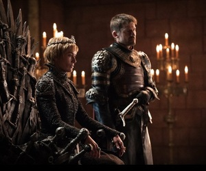 game of thrones, got, and season 7 image