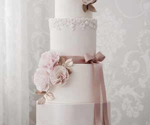 cake and wedding image