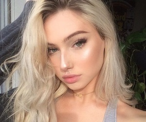 goals, makeup, and beauty image