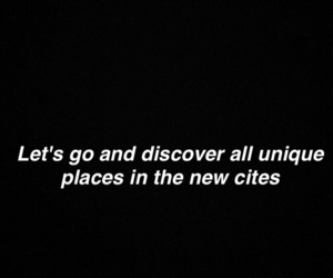 city, discover, and new image
