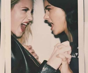 riverdale, camila mendes, and betty cooper image