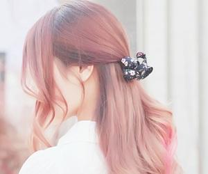 hair and ulzzang image