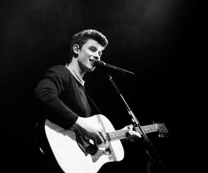 shawn mendes and singer image