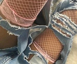 body, girl, and pants image
