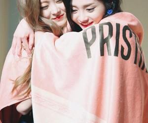 pristin, goddess, and tumblr image