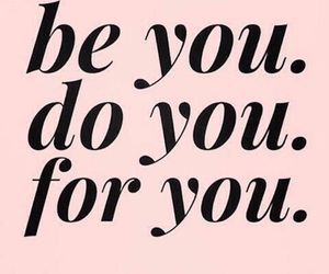 quotes, be you, and words image