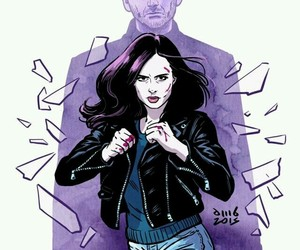 jessica jones and netflix image