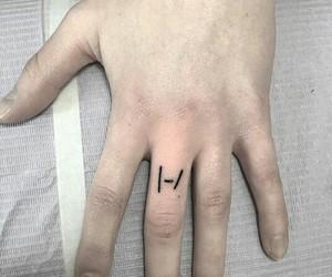 ink, twenty one pilots, and Tattoos image