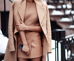 fashion, style, and fashionista image