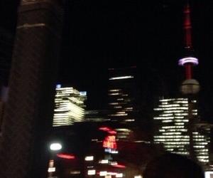 alternative, city, and night image