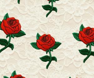 flowers, texture, and fondo de pantalla image