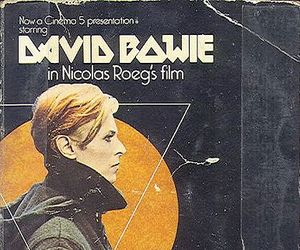 david bowie, retro, and the man who fell to earth image