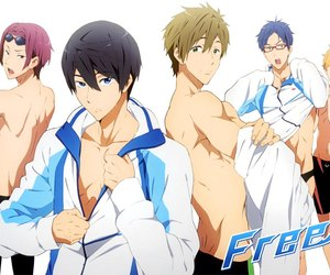 anime and free! image