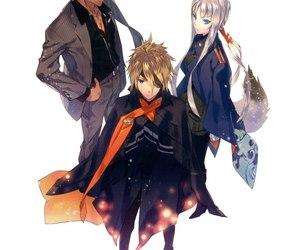 anime, png, and art image