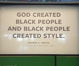 african american, god, and black people image