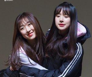 asian girl, exy, and girl group image