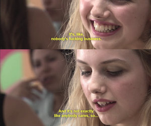 cassie, skins, and cass image