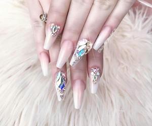 nails decor design art image