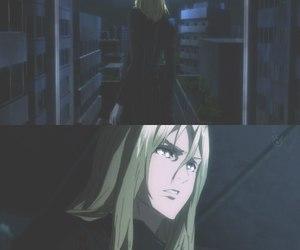 anime, Collage, and корона греха image