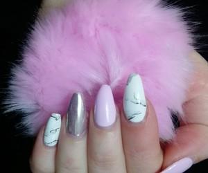 long nails and nails image