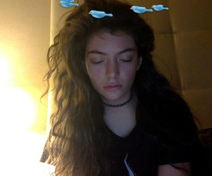 lorde, icon, and ️lorde image