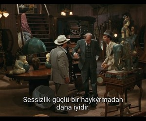 La Vita e Bella, sessizlik, and türkçe image