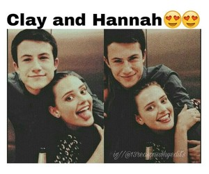 13 reasons why, dylan minnette, and hannah baker image