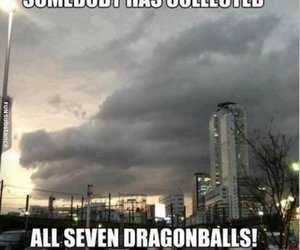 funny, lol, and dragonball image
