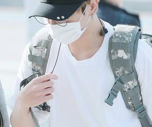 bts, army, and jungkook image