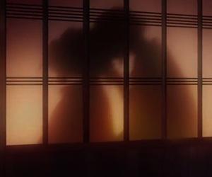 geisha, kiss, and deamons image